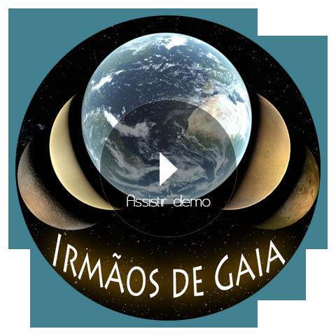 Irmãos de Gaia