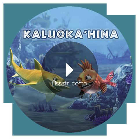 Kaluoka'Hina - O Recife Encantado
