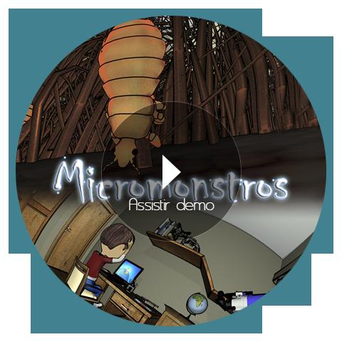 Micromonstros