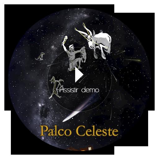 Palco Celeste